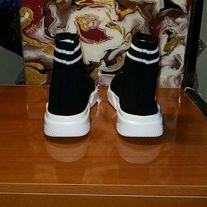 e708378833c9 Black Label Shoes - Womens